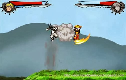 game android, naruto android,download game_on, game naruto fight shadow blade x