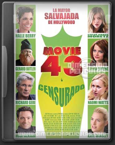 Movie 43 (BRRip HD Inglés Subtitulada) (2013)