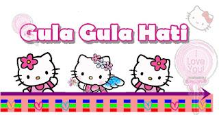 ❤ Gula-Gula Hati ❤