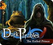 Dark Parables the Exiled Prince v1.0-TE
