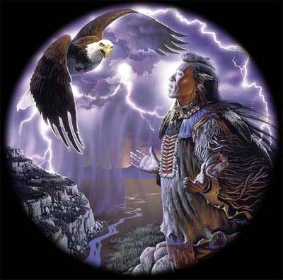 NativeTime: How to be OUT of fake shamans!!
