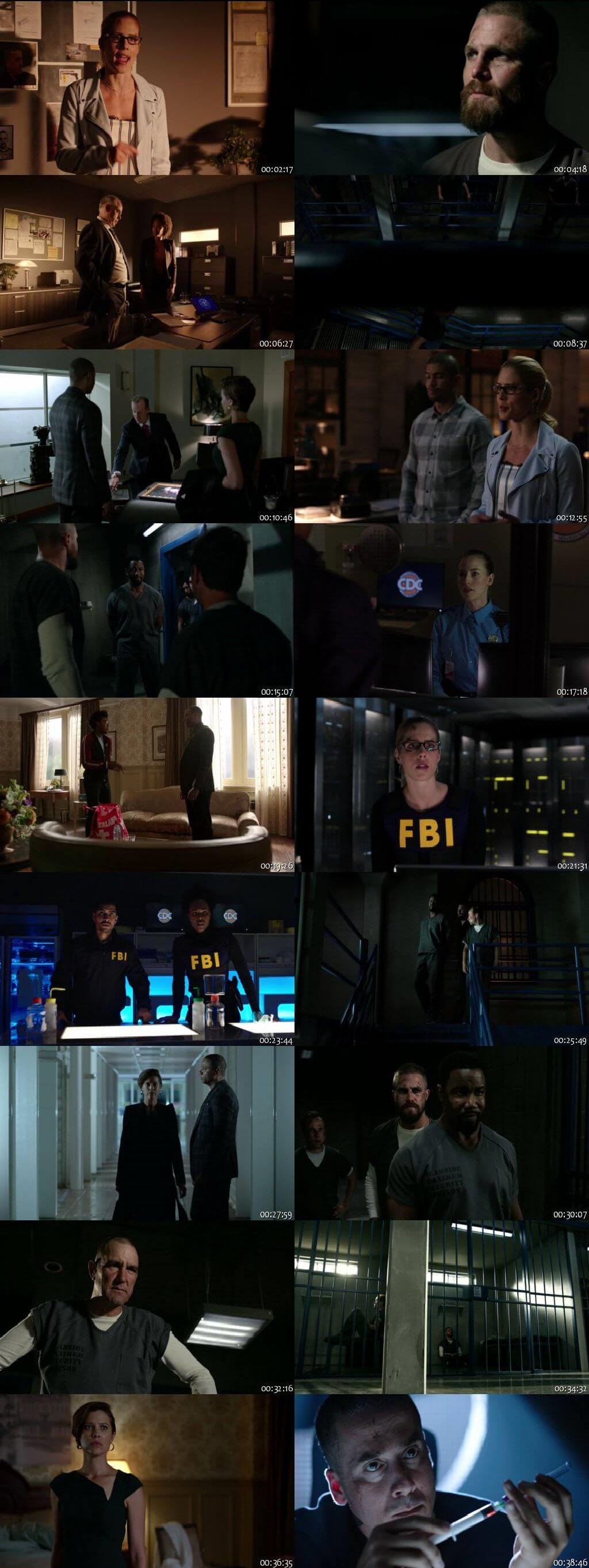 Screenshots Of English Show Arrow Season 07 Episode 03 2018 WEB-DL 720P 300MB
