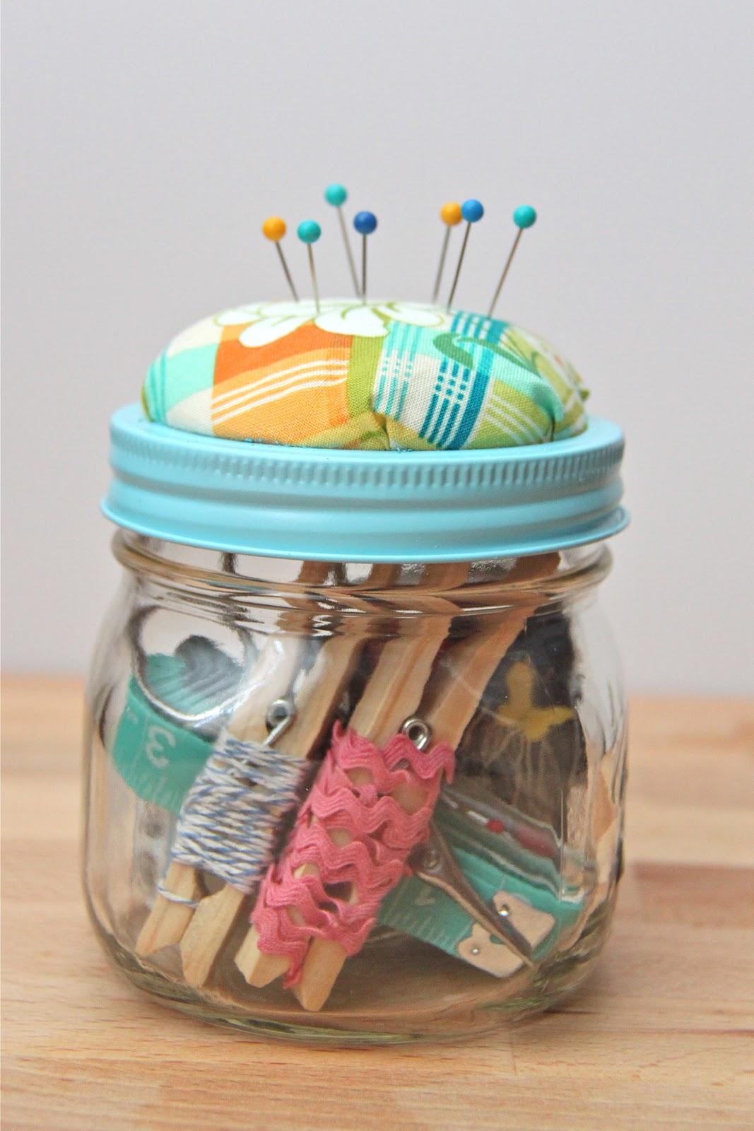DIY Beginner Sewing Kit Gift Idea TUTORIAL
