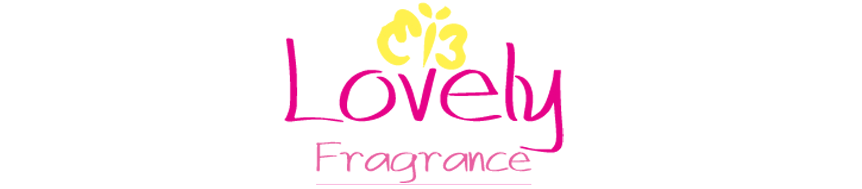 Lovely Fragrance