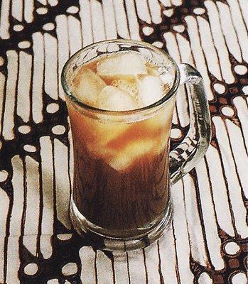 Minuman Gula Asem