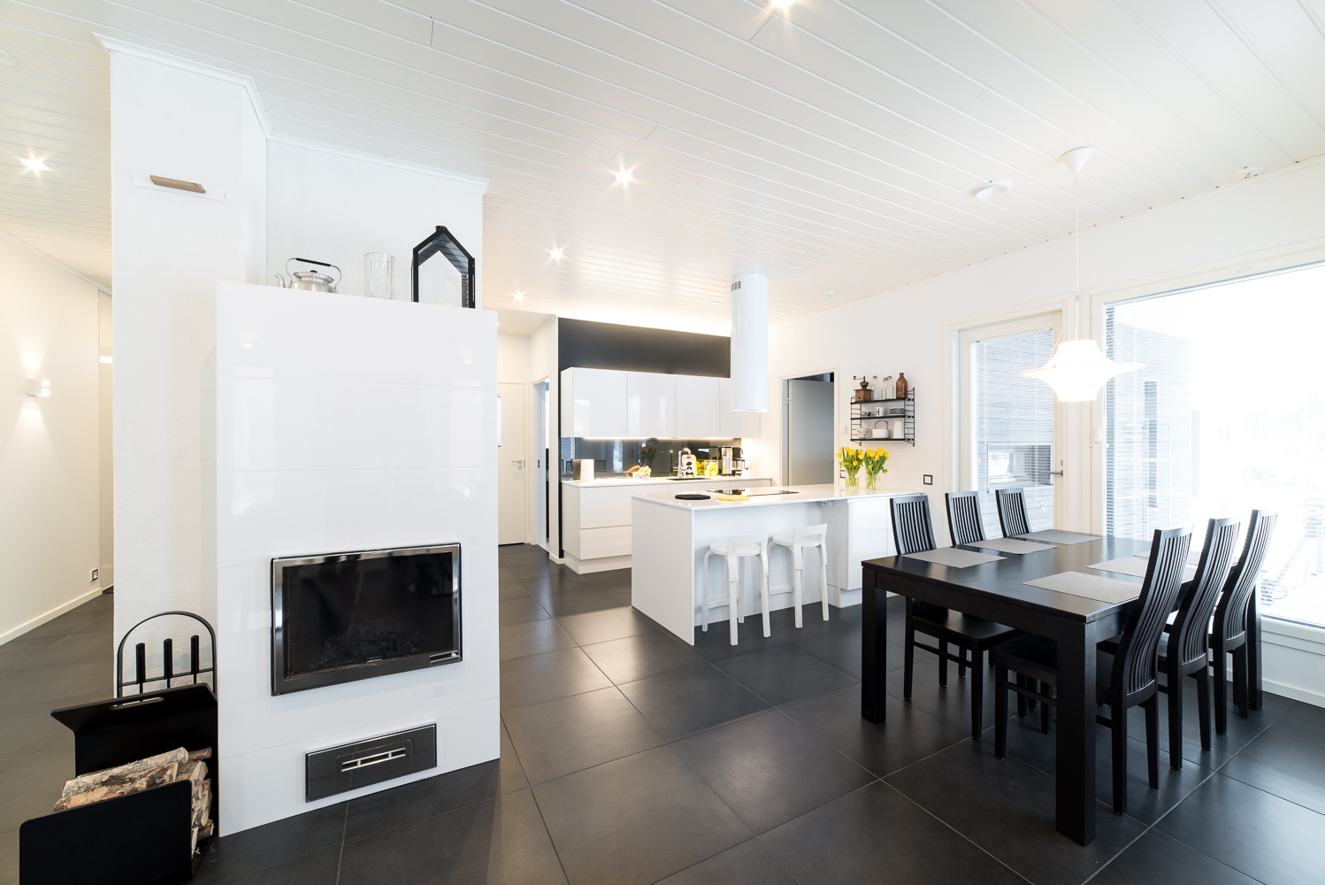 1000+ images about Keittiö on Pinterest  White kitchens