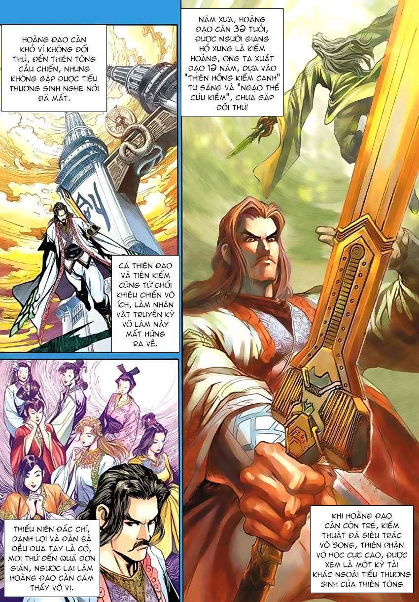 Thần binh huyền kỳ 3 - 3.5 Chapter 57 - Hamtruyen.vn