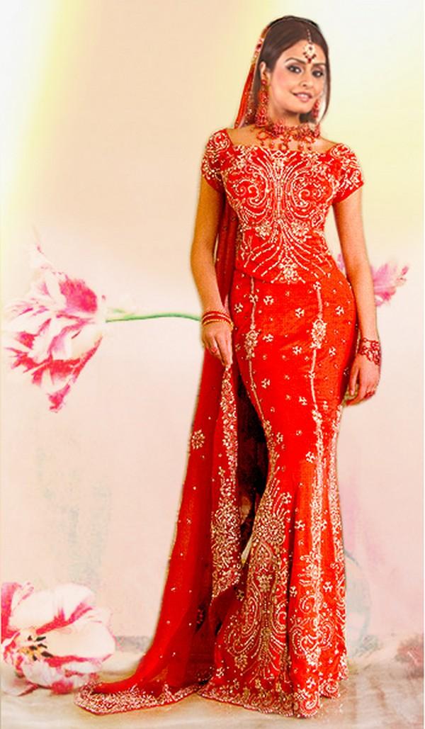 Fashion World Asian Wedding Dresses Fashion World