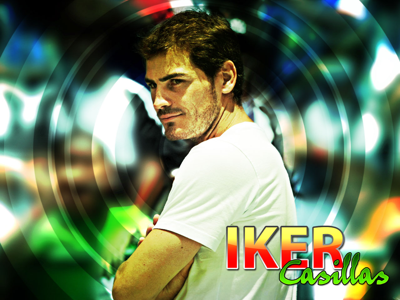 Iker Casillas Iker Casillas Hd Wallpapers