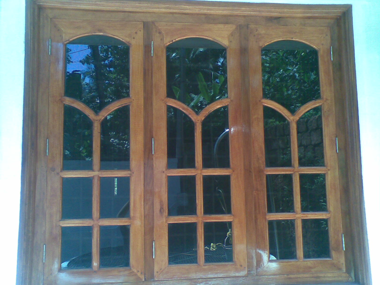 Kerala wooden window frames the image for Kerala window design photos