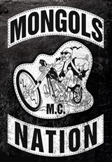 Biker News Mongols Mc