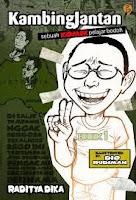 Komik Kambing Jantan by Raditya Dika