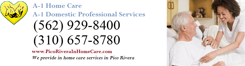 Pico Rivera In Home Care