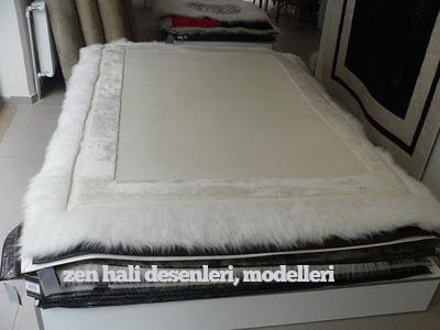 Zen Halı Fiyatları ve Modelleri 2012
