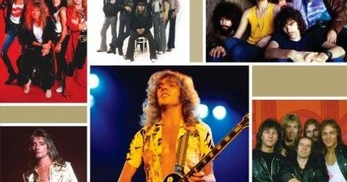 Minha Impalp Vel Audioteca Classic Rock Gold