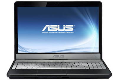 Asus U36SG-AS71 Review
