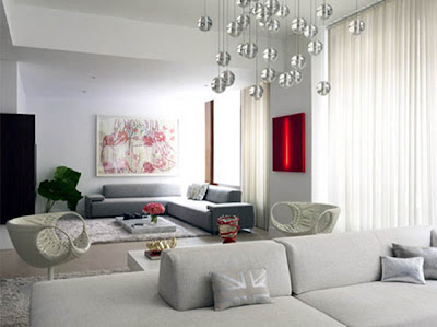 Home Interior Design Ideas Create a Spacious Feel Within Your Home