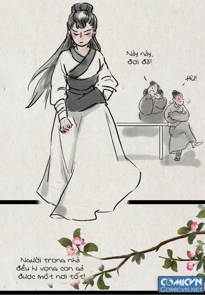 Nhất Thiền Tiểu Hòa Thượng Chap 41 - Next Chap 42