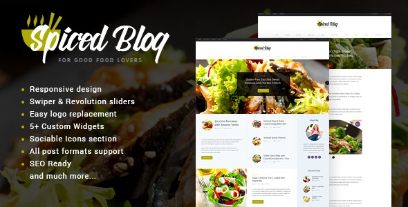 Best Premium WordPress Blog Theme