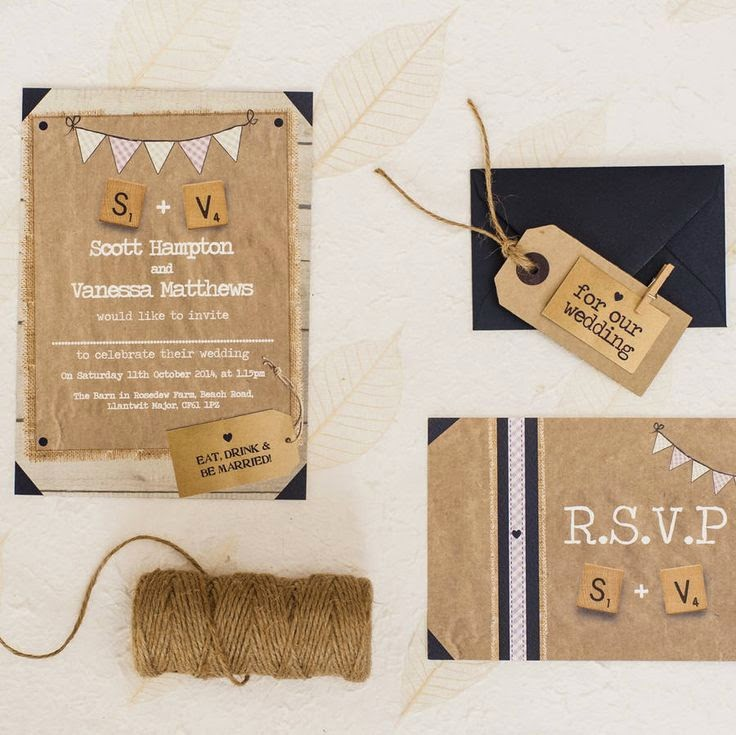 http://www.notonthehighstreet.com/somethingkindacute/product/love-letters-wedding-invitation