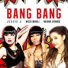 Jessie J, Nicki Minaj e Ariana Grande fazem parceria