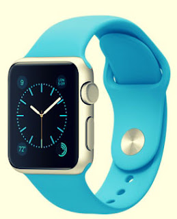 Apple Watches Take More Than 50% of The Market in 2015