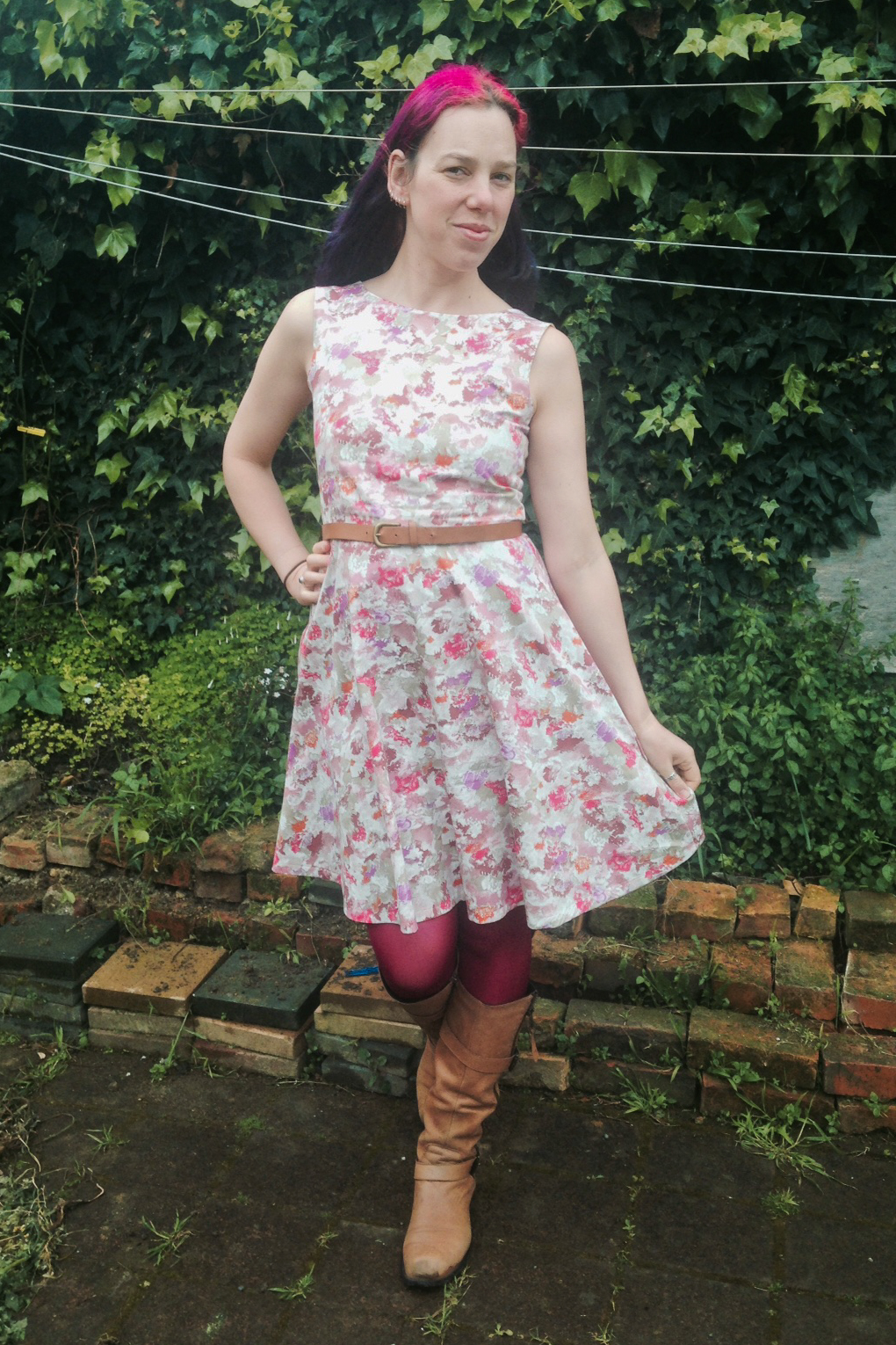 Sewing Indie Month - Guest Tutorial by Kat from Muse Patterns ...