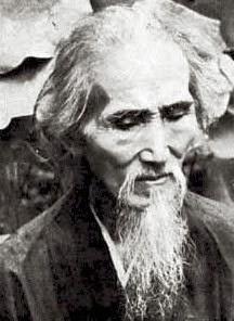 Hsu Yun - El Sermón de la Flor del Buda