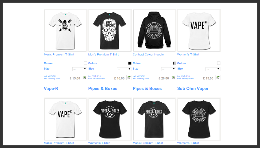 Cloud chasing revisited gg160 spreadshirt doesnt bring my shop up i think its invisible if you need some new vaping threads visit the shop by clicking the picture below thanks sciox Gallery