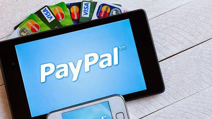 Cara Verifikasi Paypal Tanpa Kartu Kredit?