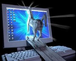 what is trojan virus