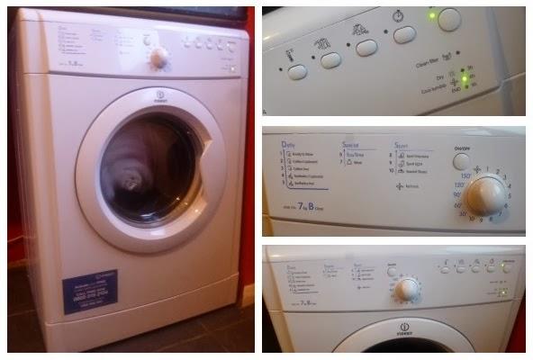 Yorkshire Blog, Mummy Blogging, Parent Blog, Tumble Dryer, Drying, Clothing, Vented, Indesit, Argos, Review,