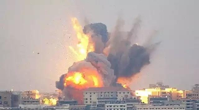 Οι Αμερικανικοί βομβαρδισμοί αφανίζουν ολόκληρες οικογένειες σε Υεμένη και Συρία άκρα σιγή απο τα διεθνή ΜΜΕ!