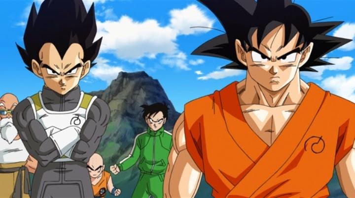 Serial Anime Dragon Ball akan kembali ke layar TV dengan cerita baru