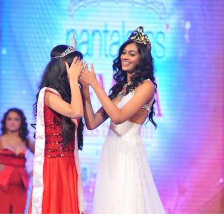 Femina Miss India 2011 Finale Pics