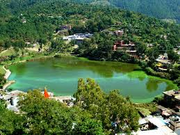 Lake in Himachal Pradesh