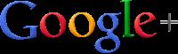 Google+ logo, ®Google