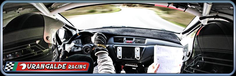 Durangalde Racing Elkartea