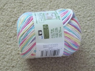 March Easter Cotton