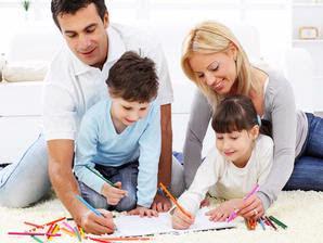 Ciri-Ciri Orang Tua Yang Anaknya Sukses di Masa Depan