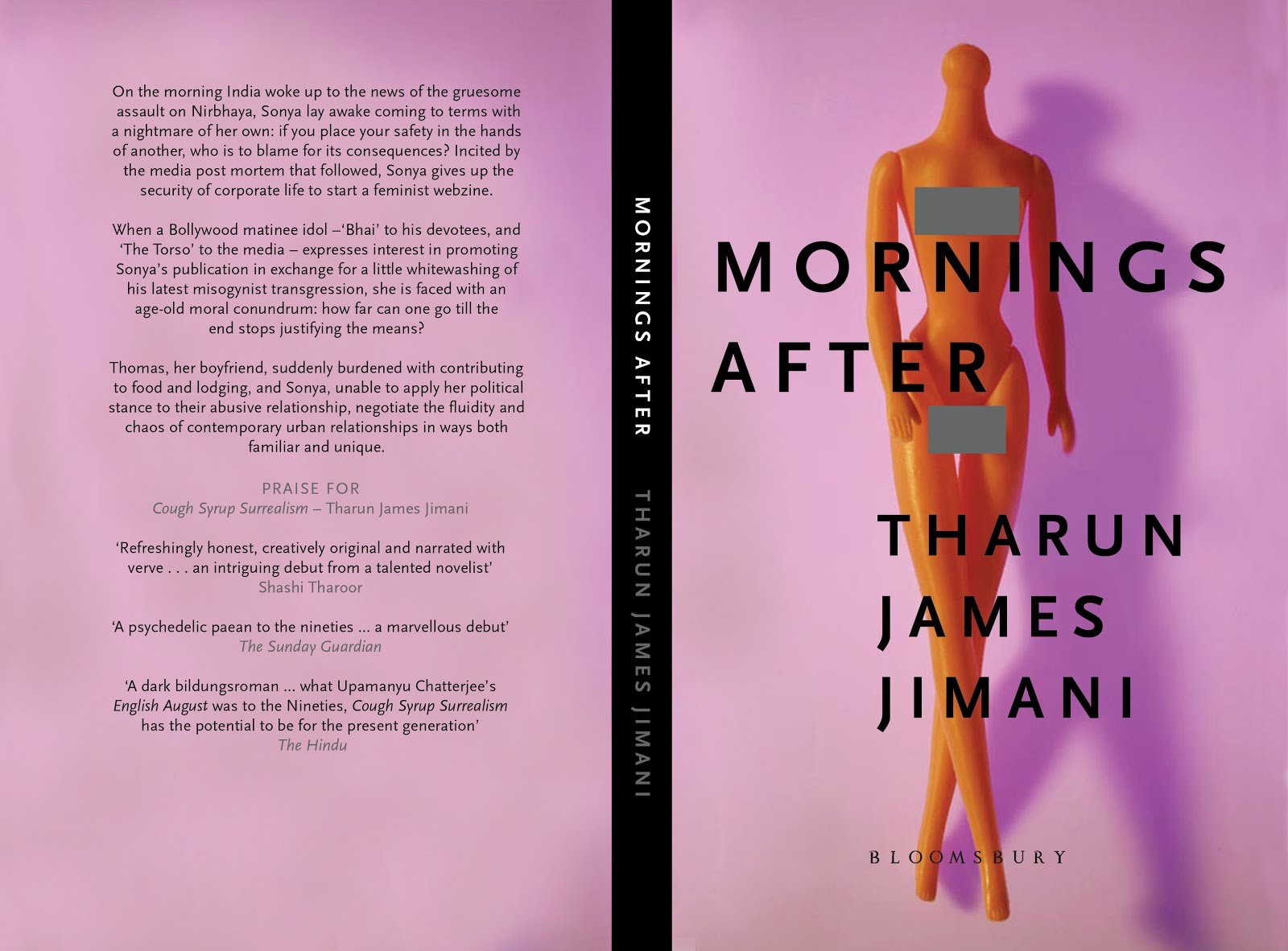 MORNINGS AFTER (2016), Bloomsbury India