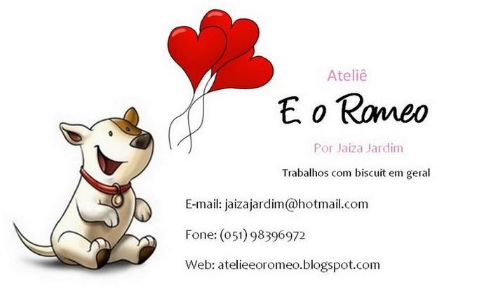 Ateliê E o Romeo