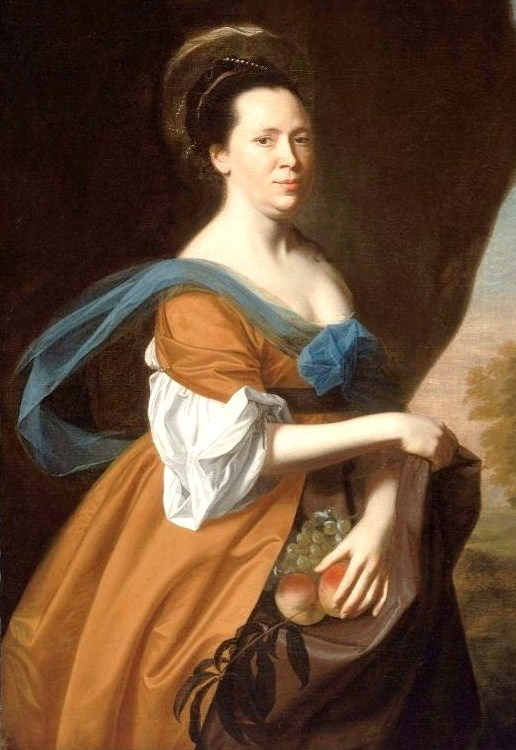 the early life and times of john singleton copley Early life john  he also had a decisive influence in the early philosophical education of john adams, during the latter's time  by john singleton copley.