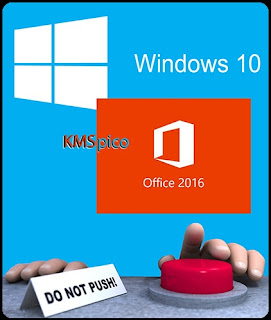 Download KMSpico 10.1.6 Untuk Aktivasi Windows 10 dan MS. Office 2016