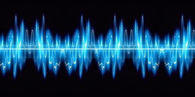 Suara Paling Misterius