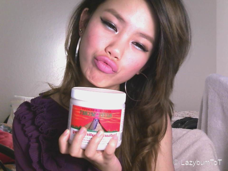Aztec secret indian healing clay mini review miracle products for