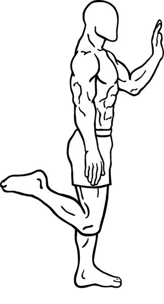 entrenar gluetos firmes y levantados