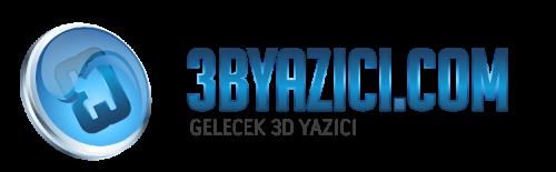 3D Printer | 3D Yazıcı | 3byazici.com