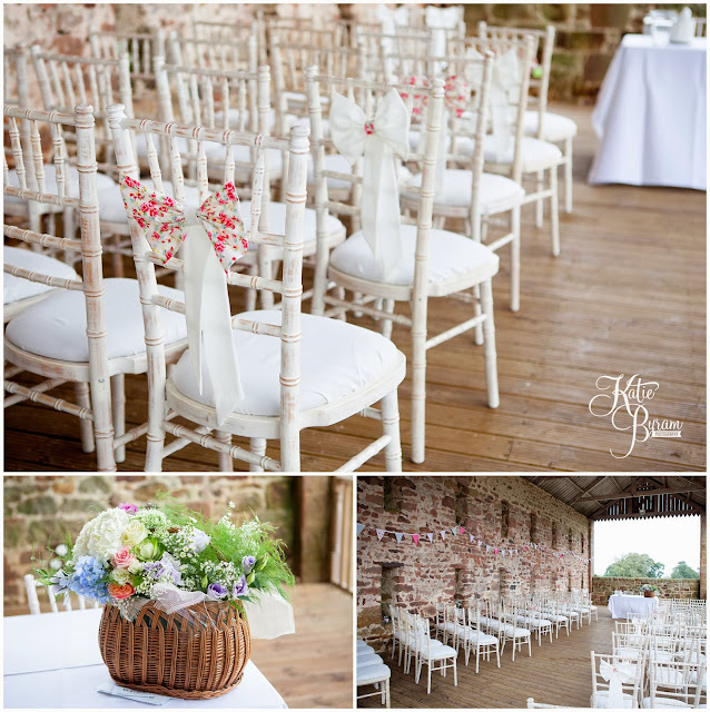 wedding chairs, outdoor ceremony, barn wedding, high house farm brewery, northumberland wedding, farm wedding, quirky wedding, alternative wedding photography, high house farm, brewery wedding, matfen brewery, matfen wedding, yap bridal boutique, wildflowers, katie byram photography, floral wedding, vintage wedding