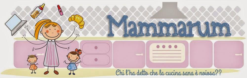 Mammarum